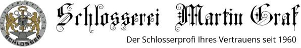 Schlosserei Martin Graf